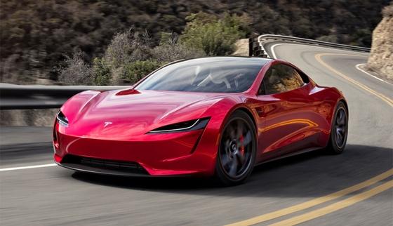 Közel félmillió autót adott el 2020-ban a Tesla – hvg