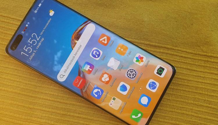 Leállhat egyes mobilokon a Google két appja – Origo