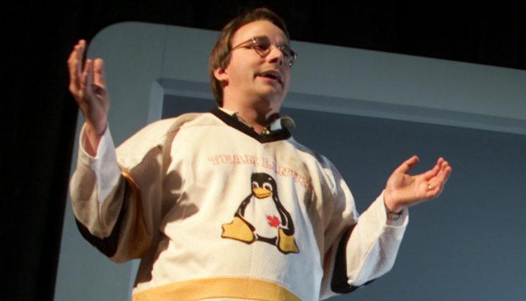 Linus Torvalds az AMD processzorokra esküszik – Index