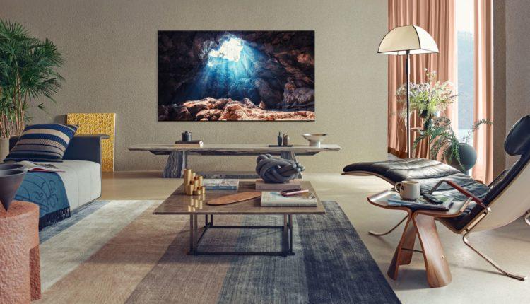 Napelemes távirányítóval érkeznek a Samsung új tévéi – 24