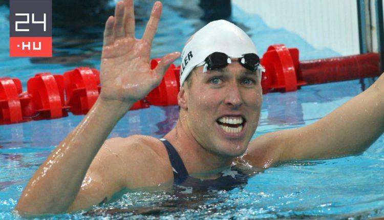 Olimpiai bajnok úszót is azonosítottak a Capitolium támadói között – 24
