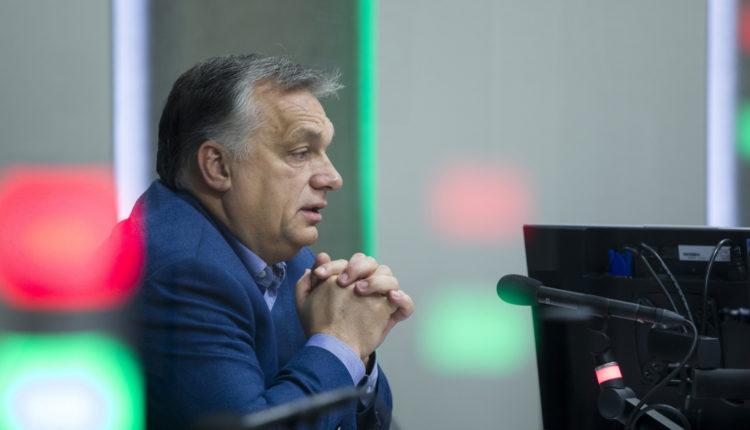Orbán Viktor: Február 1-ig meghosszabbítjuk a korlátozó intézkedéseket – Index