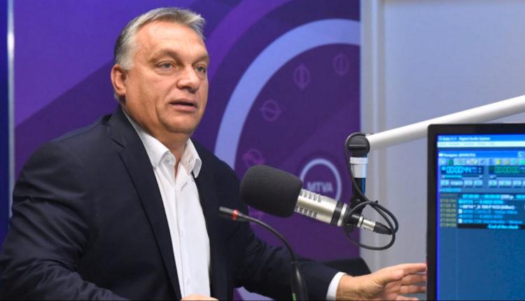 Orbán Viktor: Magyarország készen áll a tömeges és gyors oltásra – Portfolio