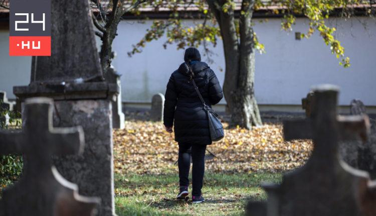 Szabálytalanságokat talált a kormányhivatal a szentendrei temetőben – 24