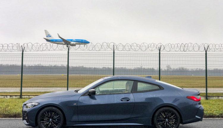 Széles vigyor a maszk mögött – BMW 430i teszt – Origo