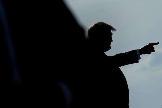Tech: 24 órára kitiltották a Facebookról Donald Trumpot – hvg