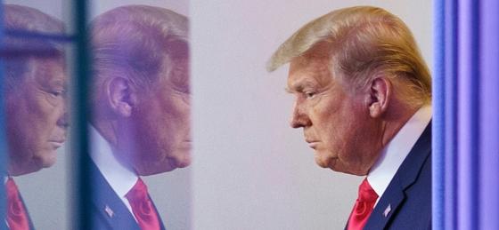Tech: Nem engedik vissza Donald Trumpot a Facebookra – hvg