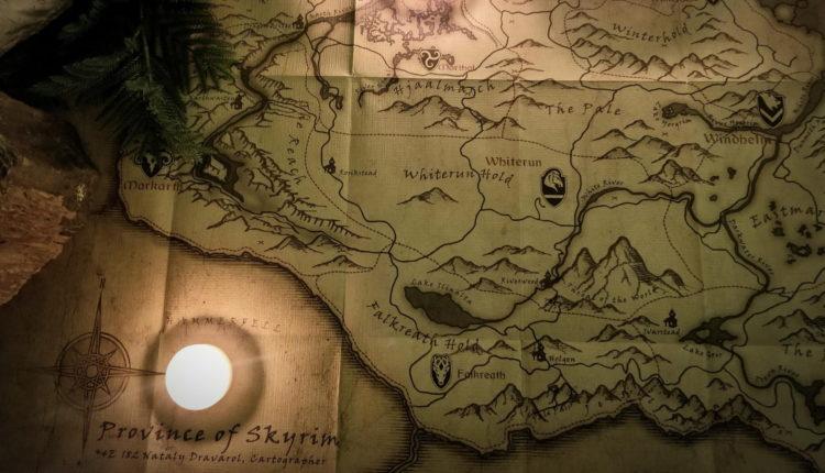 Tweetelt egyet a The Elder Scrolls VI-ról a Bethesda, az internet megőrült – Game Channel