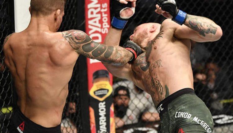 UFC: McGregor megint kikapott – végleg ledőlt egy bálvány? – NSO – Nemzeti Sport