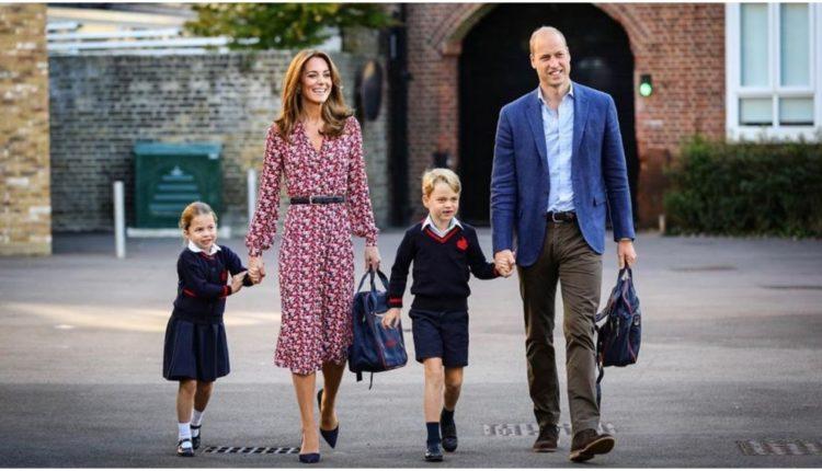 Új taggal bővült a királyi család, Katalin hercegné bátyja szólta el magát / tv2