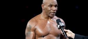 Megtámadták Mike Tysont, nem lett jó vége