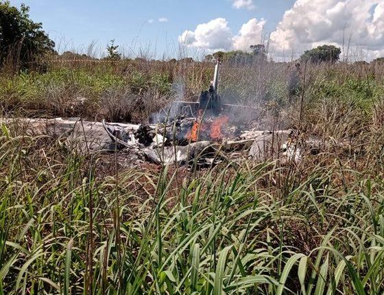 Világ: Lezuhant egy focistákat szállító kisgép Brazíliában   hvg.hu – hvg