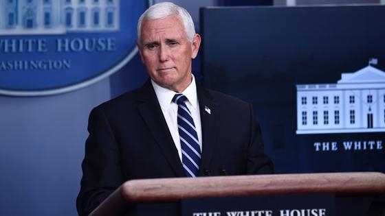 Világ: Pence elutasította Trump felmentését | hvg.hu – hvg