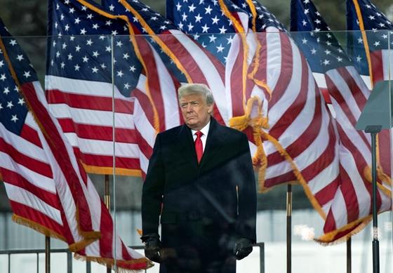 Világ: Trump nem megy el Biden beiktatására | hvg.hu – hvg