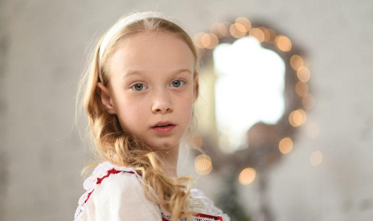 Világversenyen lett első a magyar kislány – Index
