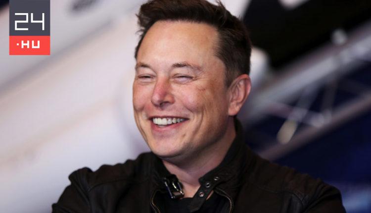 Elon Musk kemény 46 óráig bírta Twitter nélkül, aztán megint felfordulást csinált – 24
