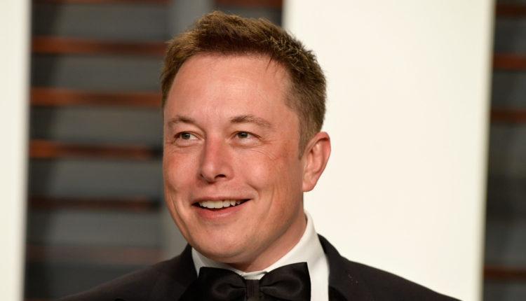 Elon Musk újra megszólalt, meg is mozgatta a tőzsdéket – Portfolio