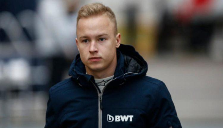 F1: idiótának nevezte Mazepint a Haas csapatfőnöke – NSO – Nemzeti Sport