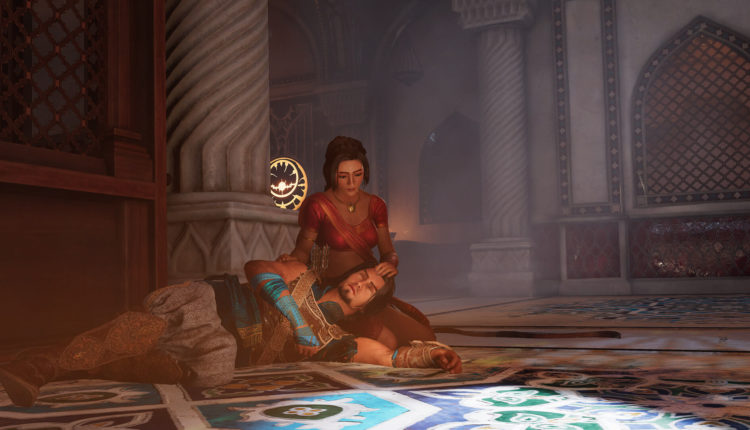 Határozatlan ideig csúszik a Prince of Persia: The Sands of Time Remake – Game Channel