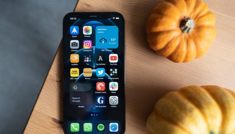 Már az iOS 14 adatkezelése is aggályos lehet – Origo