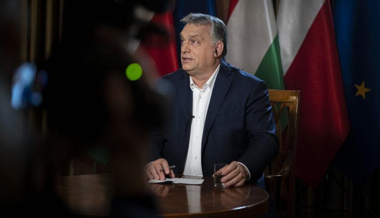 Megérkezett Orbán Viktor bejelentése: 10 évre szóló ingyenhitel jön! – Portfolio
