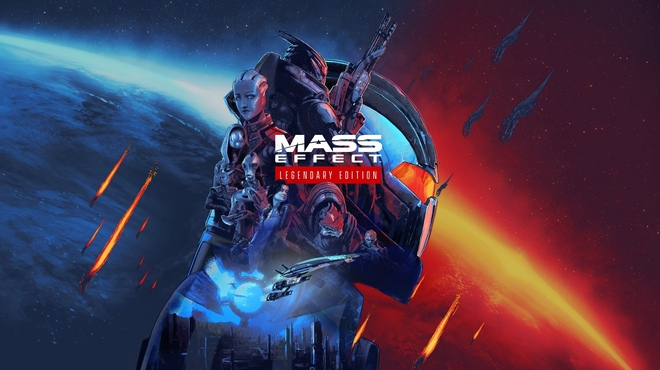Megvan a Mass Effect Legendary Edition megjelenési dátuma – PlayDome online játékmagazin – PlayDome online magazin