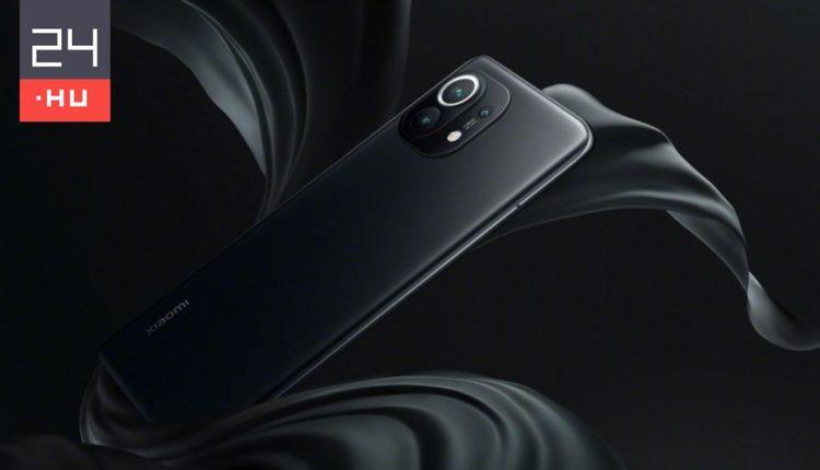 Megvan a Xiaomi Mi 11 hivatalos magyar ára – 24