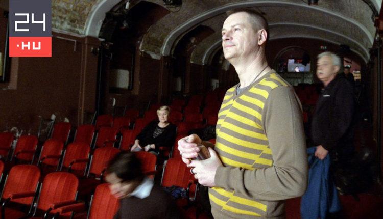 Nem nevezné szexuális zaklatásnak a viselkedését a Molnár Áron által megnevezett színész-rendező – 24