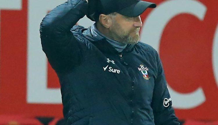 PL: Ez a 9–0 rosszabb volt, mint az előző – Hasenhüttl – NSO – Nemzeti Sport