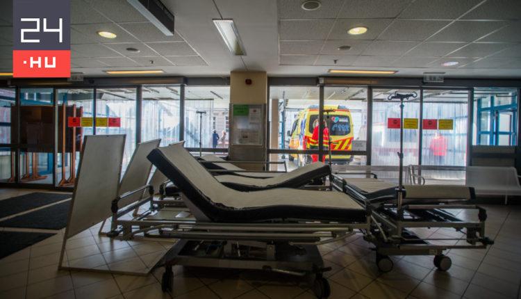 Blikk: kikötözve feküdt a Honvédkórház COVID-osztályán a gyilkoló kínai, de tette előtt valaki eloldozta – 24