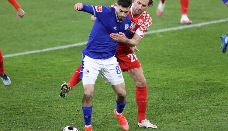 Bundesliga: Schalke–Mainz – NSO – Nemzeti Sport