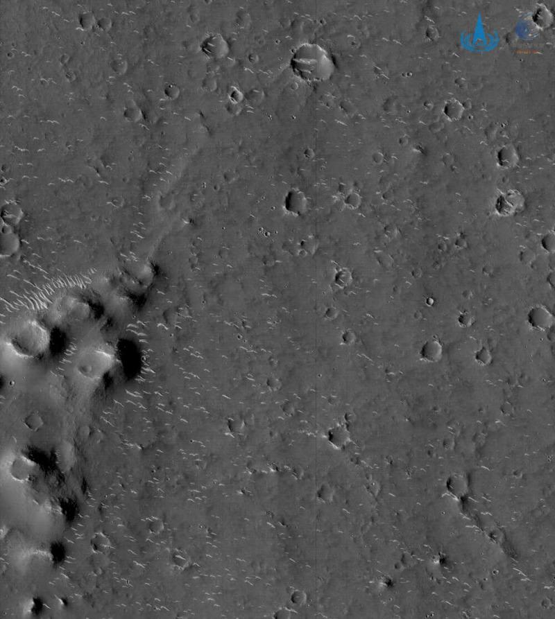 Mars képek