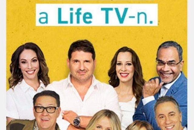 Élet+Stílus: Blikk: Megválik Berki Krisztiántól a Life TV | hvg.hu – hvg