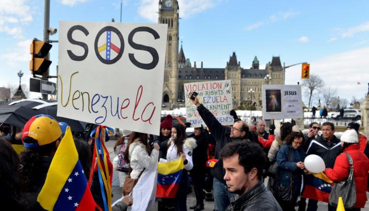 Elkeseredett üzenet Venezuelától: vakciáért cserébe kőolajat ajánl fel – Portfolio
