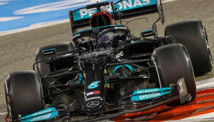 F1: Bahreini Nagydíj, a verseny – NSO – Nemzeti Sport