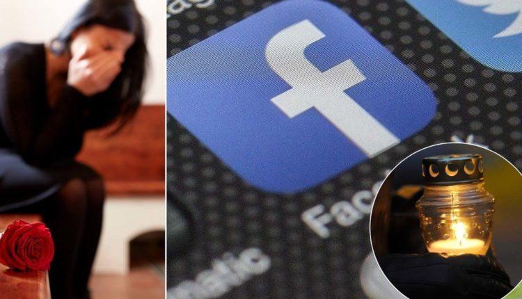 Facebookon közölte a sportvezető, hogy hamarosan meg fog halni – Metropol