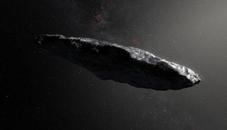 Felfedi titkát a rejtélyes Oumuamua – Infostart