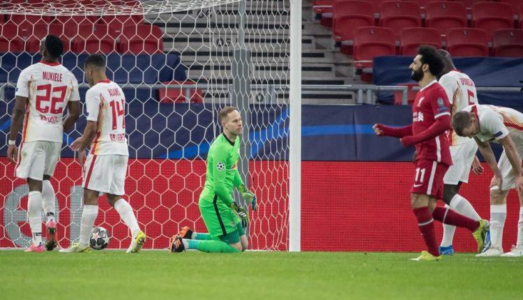 Gulácsi remekül védett, de ismét nyert a Liverpool – NSO – Nemzeti Sport