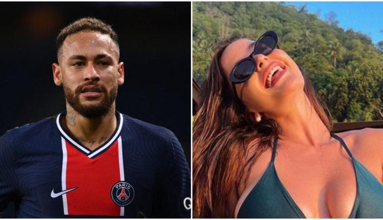 """Képek: amikor az exbarátnő """"tetszik"""" – ilyen fotónál Neymar sem fogta vissza magát – Nemzeti Sport"""