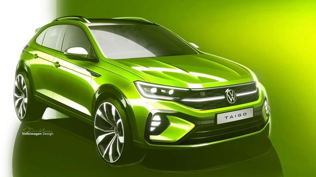 Kis méretű, sportos SUV-val bővül a Volkswagen palettája – hvg