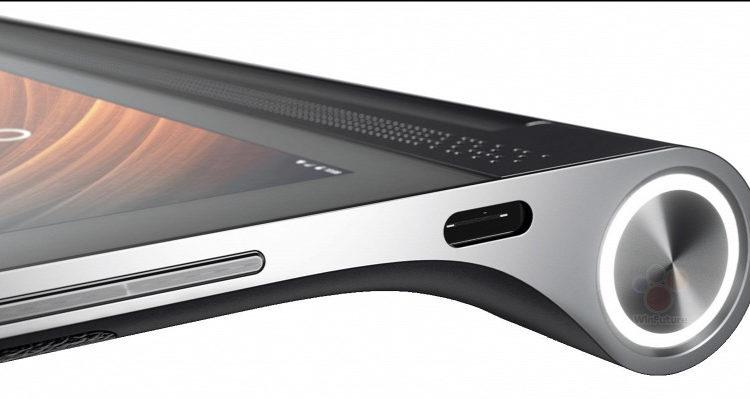 Különleges androidos tablettel újíthat a Lenovo – Origo