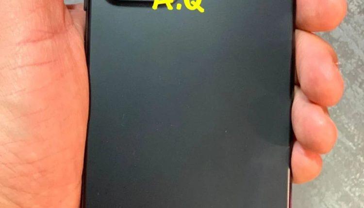 Lencsevégen a vízálló Galaxy A52 – Telefonguru