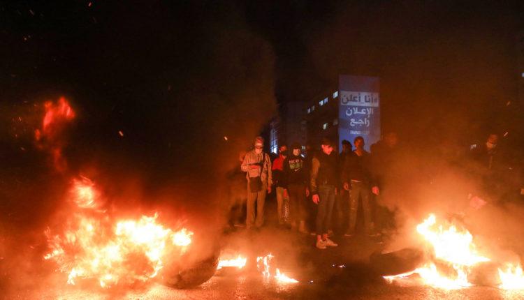 Libanon a teljes összeomlás szélére került – Index