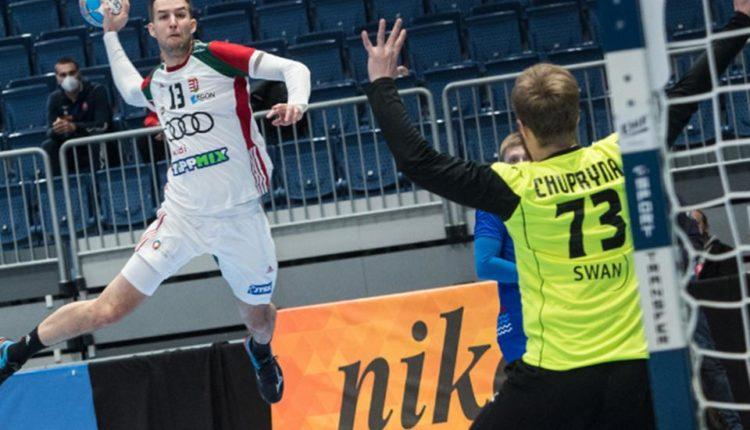 Magabiztos magyar győzelem Pozsonyban Szlovákia ellen – NSO – Nemzeti Sport