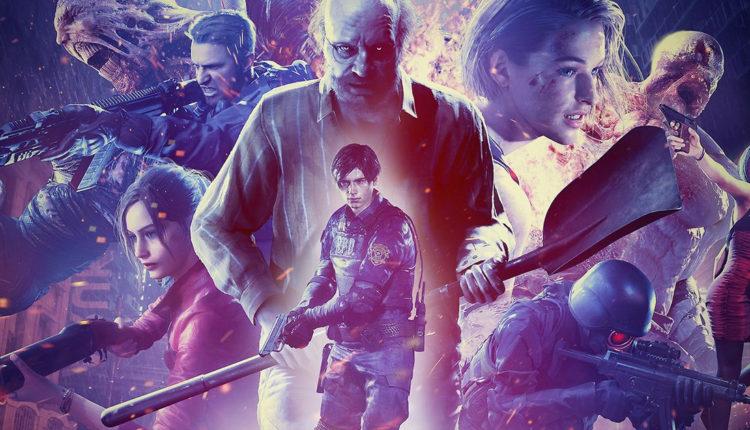 Még ki sem jött a Resident Evil 8, de már három éve készül a 9? – Index
