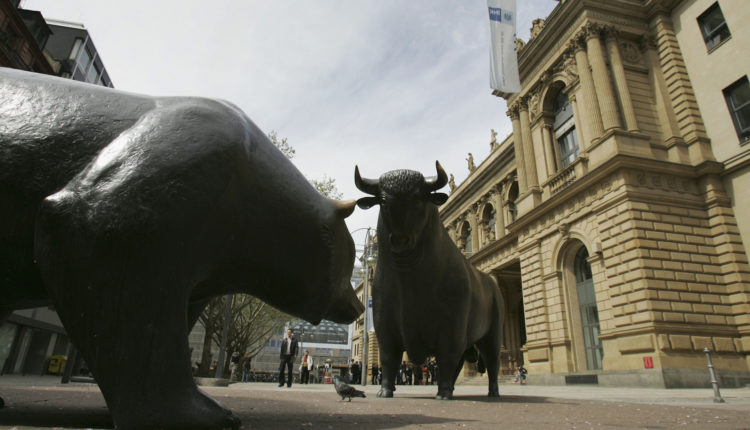 Nagyot hajrázott a Dow a hétvége előtt – Portfolio