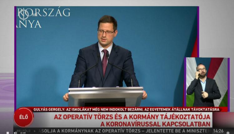 Négy nap alatt 400 ezer magyar olthatnak be – Portfolio