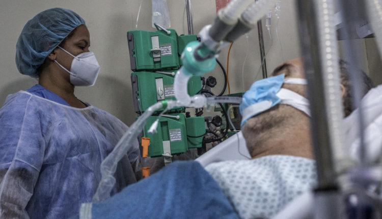 Nem enyhül a járványhelyzet, már több 116 millióan fertőződtek meg világszerte – Index