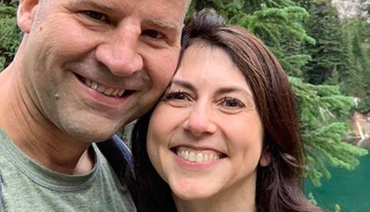 Nem hiszed el, kihez ment férjhez Jeff Bezos dollármilliárdos exneje – Metropol