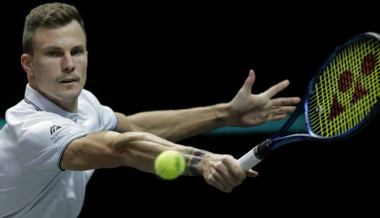 Nincs megállás: Fucsovics életében először jutott ATP 500-as döntőbe – Index